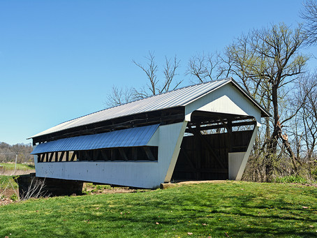 Hannaway Covered Bridge