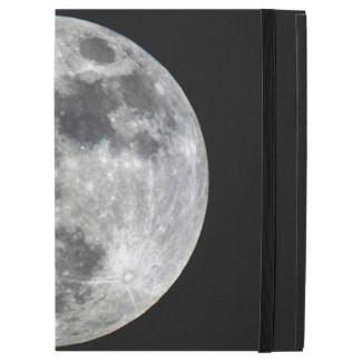 Supermoon Moon iPad Case
