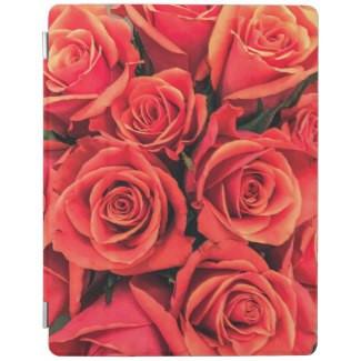 Roses iPad Smart Cover