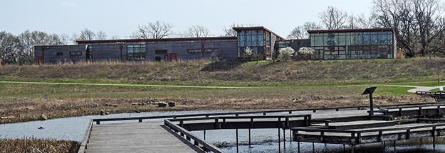 Grange Insurance Audubon Center at Scioto Audubon Metro Park