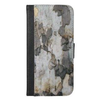 Tree Bark Design iPhone 6/6s Plus Case