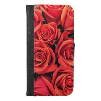 Roses iPhone 6/6s Plus Case