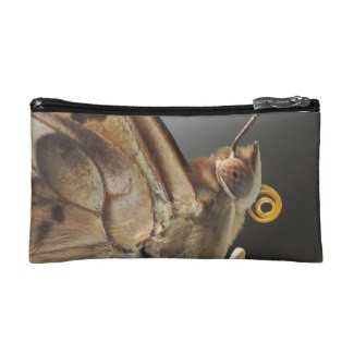 Empress Leilia Butterfly Cosmetic Bag