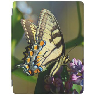 Tiger Swallowtail Butterfly iPad Smart Cover