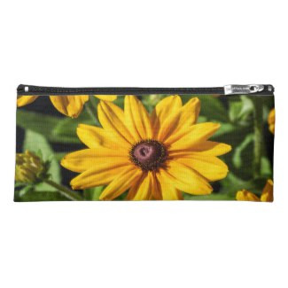 Black Eyed Susan Pencil Case