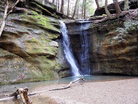 Rockstall Nature Preserve