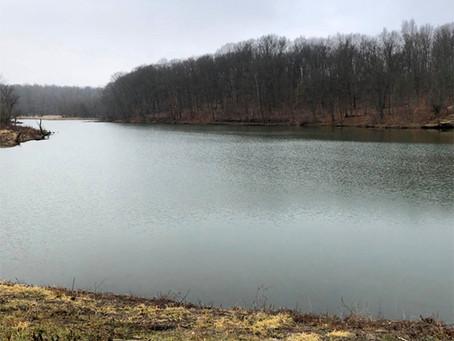 Hocking River Trail