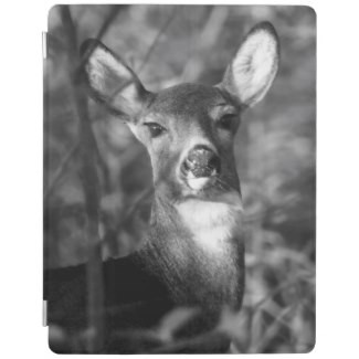 White Tailed Deer iPad Smart Cover