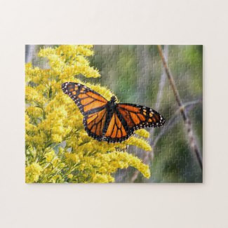 monarch_butterfly_on_goldenrod_puzzle-r6