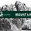 Thumbnail: [PBGM 01-SP] ROCK SNOW MOUNTAIN / MS GRADE (1/144 SCALE)