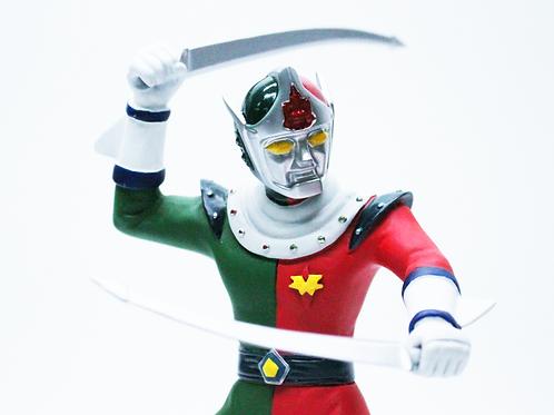 [HFME 01] PREZZA GIANT HERO 01 - IZENBO (2ND SUIT)