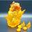 Thumbnail: [PSE EC01] EXPLOSION EFFECT 01 - CLEAR ORANGE