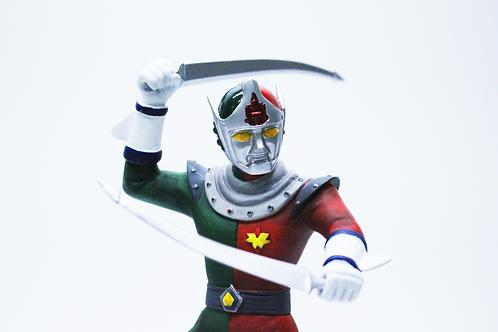 [HFME 01-SP] PREZZA GIANT HERO 01 SP - IZENBO (2ND SUIT) VER. TV FIGHTING