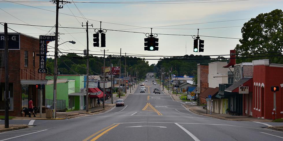 Bonifay Downtown Economic Revitalization Committee Meeting
