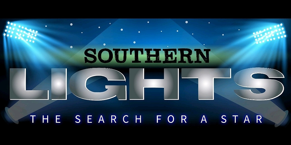 Southern Lights: The Search for a Star