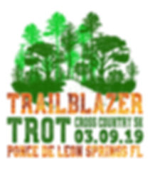 Trailblazer Trot 5k