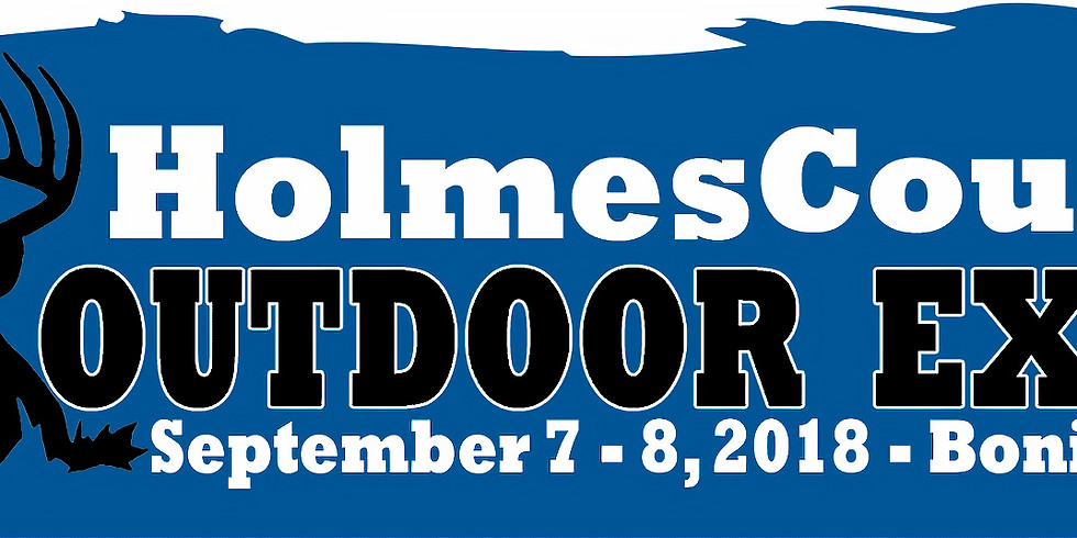 Holmes County Outdoor Expo