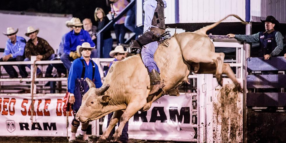 75th Annual Northwest Florida Championship Rodeo