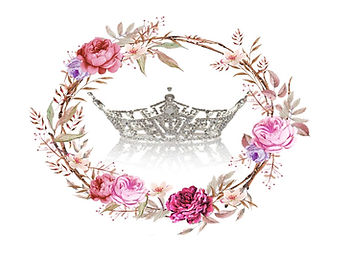 Miss Trailblazer Pageant Crown