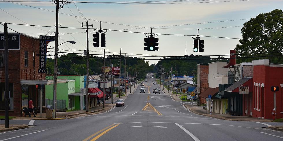 FDOT State Road 79 PD&E Public Hearing