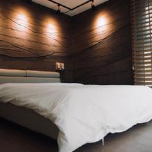 저상형 침대
