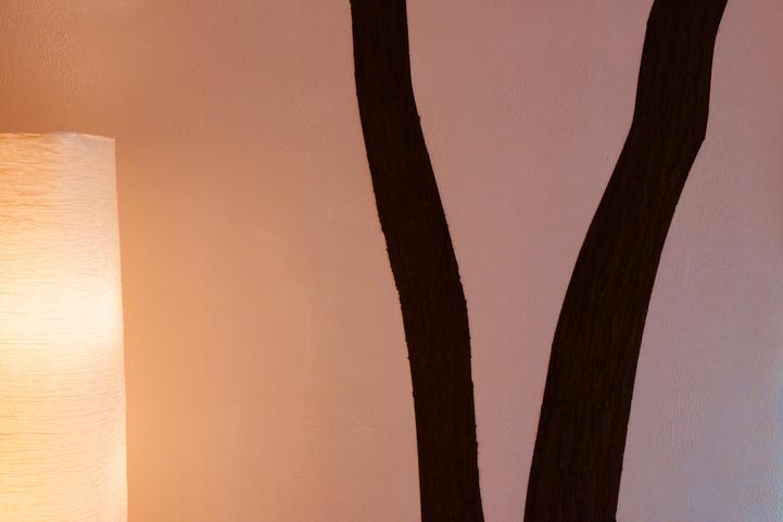소나무 아트월