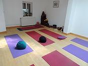 studio yogattitude colombes