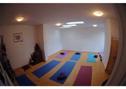 studio de yoga yogattitude