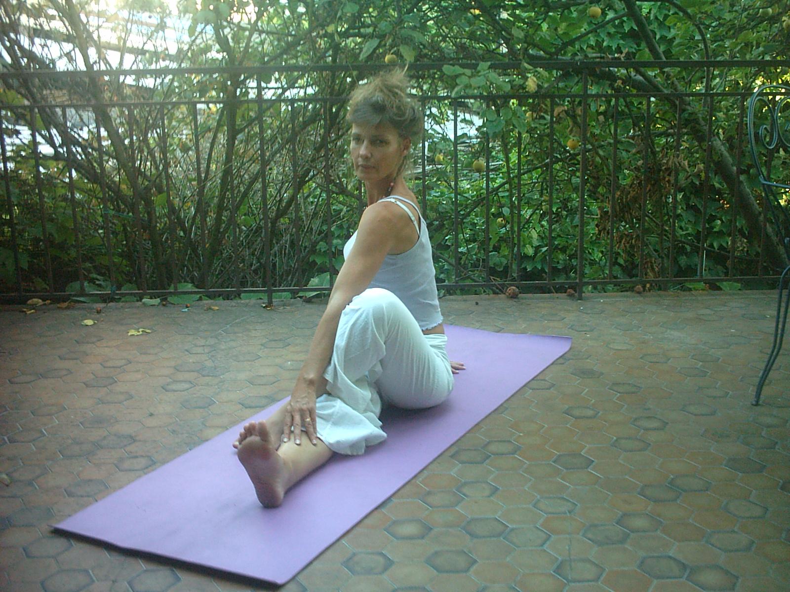 yogattitude colombes