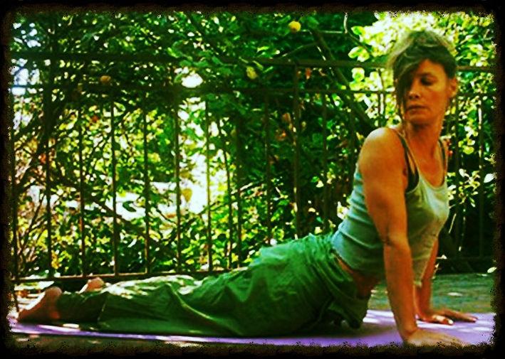 Yogattitude, cours de yoga