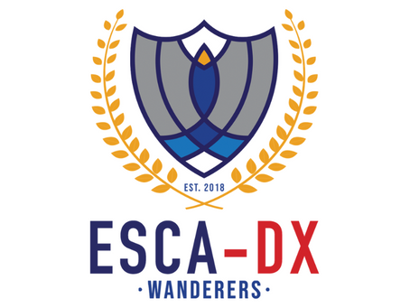 The brand new ESCA Digital eXperience is here!