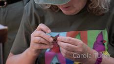 Hummingbird Banding in Arizona with Sheri L. Williamson