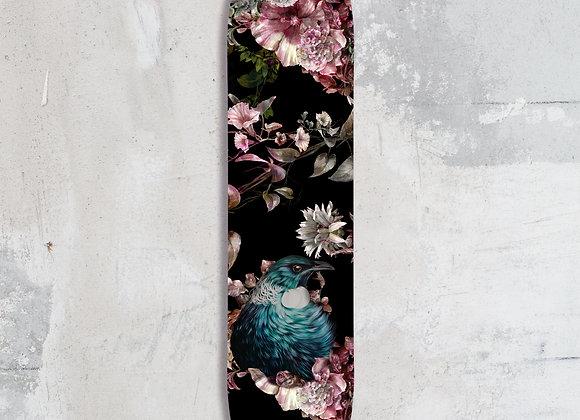 Tui blossom Skate deck