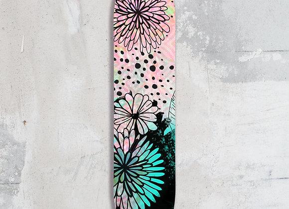 Posies Skate deck