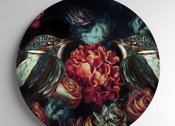 Kingi Glass Art