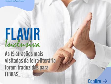 FLAVIR INCLUSIVA