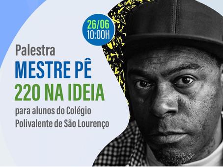 P.MC no Polivalente de S. Lourenço