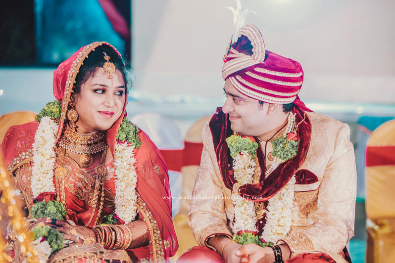 Wedding Photography in Pune By Mukta Tha