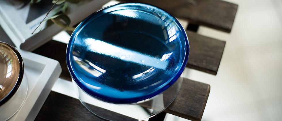 Crear Grass Bowl -Blue
