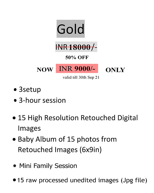 BABY PHOTOSHOOT GOLD PACKAGE..jpg