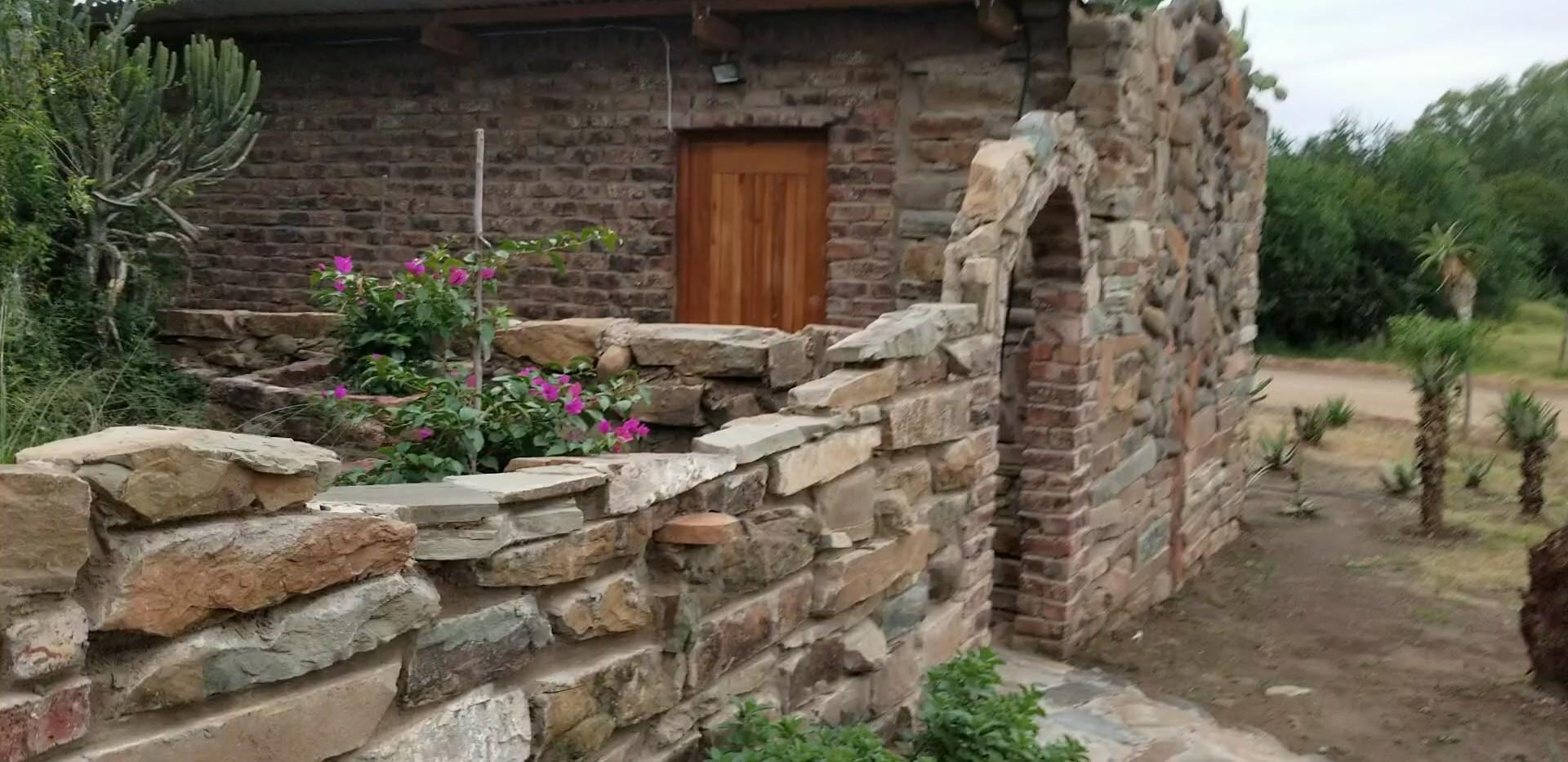 Path to Tree Lodge