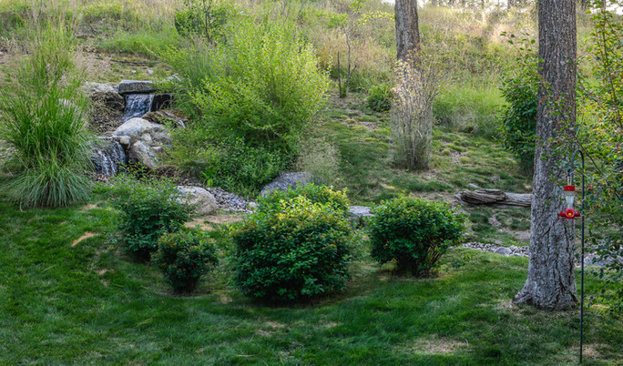 M & M Landscaping