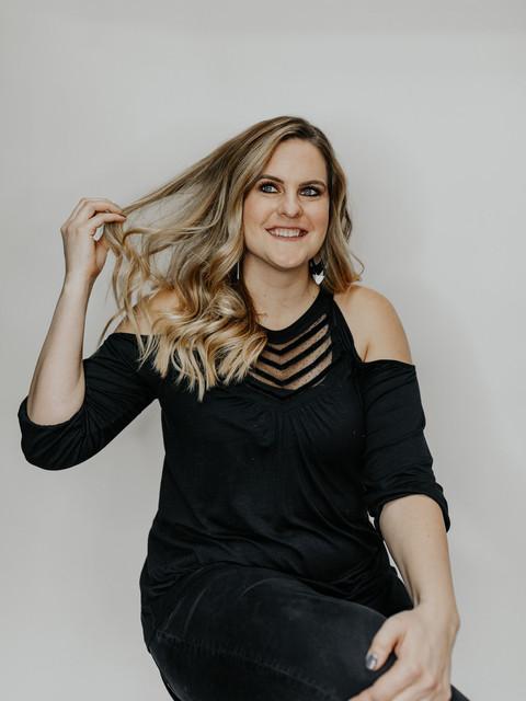Sarah Groshong