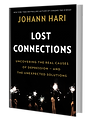 Lost Connections Learned Reality
