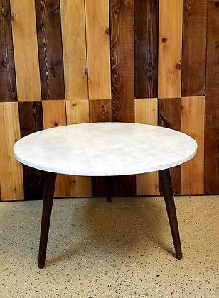 Pearl Ivory Coffee Table