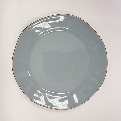 Cantaria Blue Sky Salad Plate