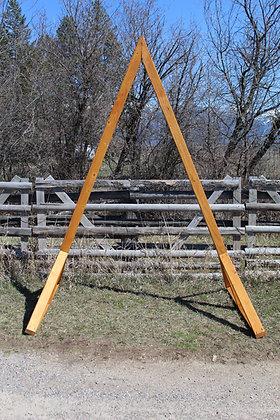 A-Frame Arch