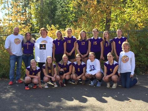 Trinity Lutheran School Athletics