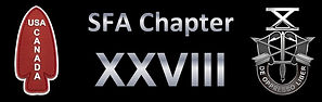 SFA XVIII