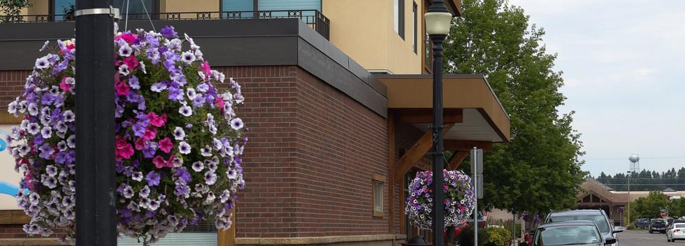 Kalispell Business Improvement District
